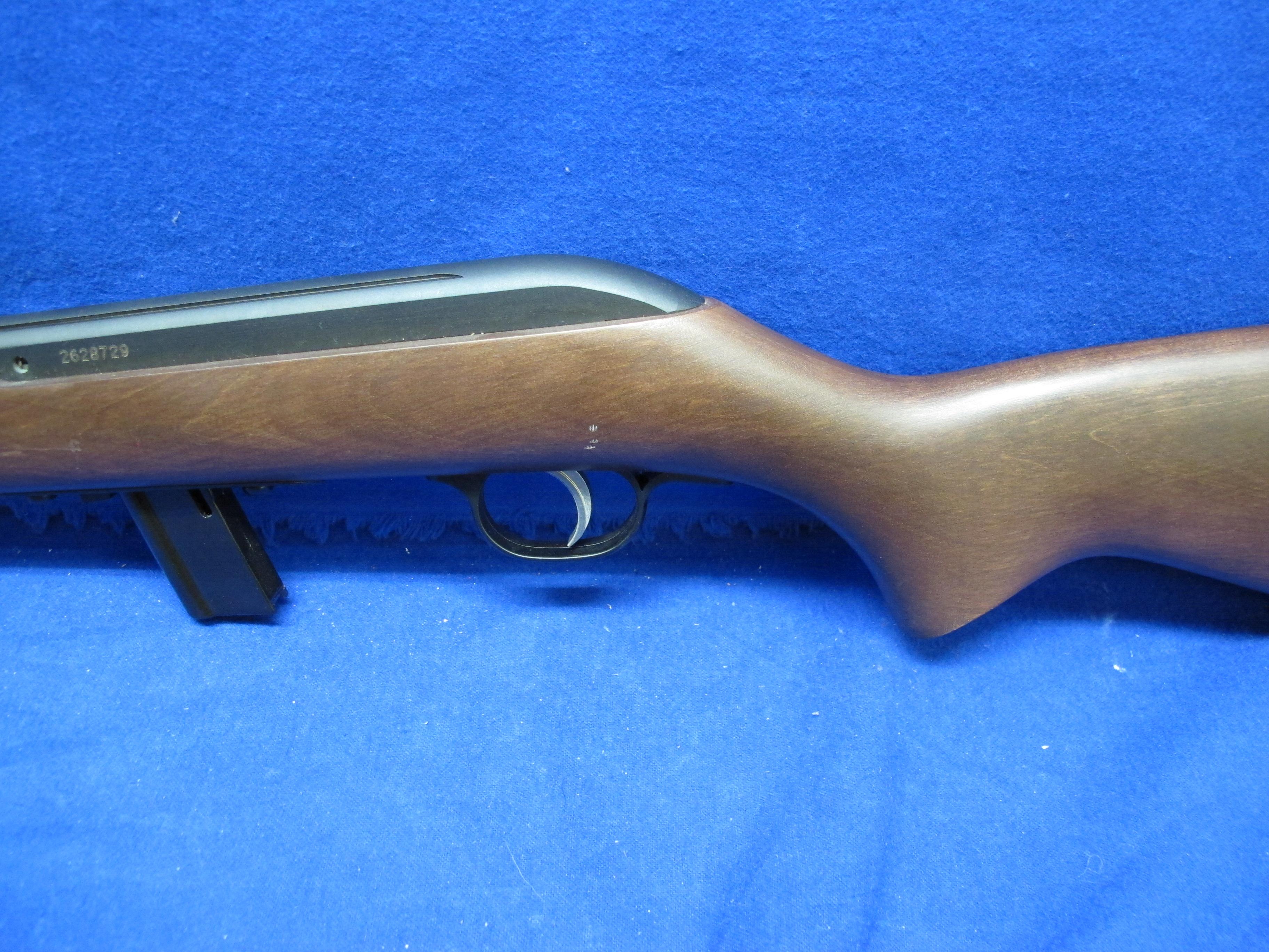 Savage 64 .22LR Semi Auto Rifle-img-3