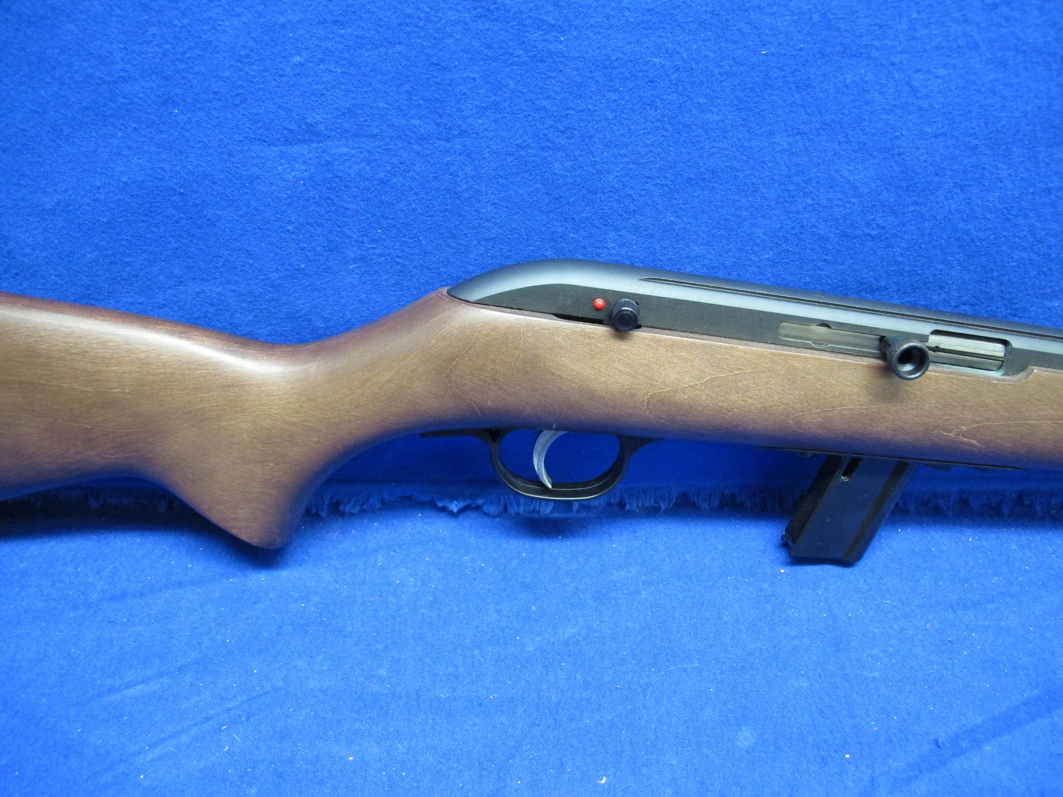 Savage 64 .22LR Semi Auto Rifle-img-8