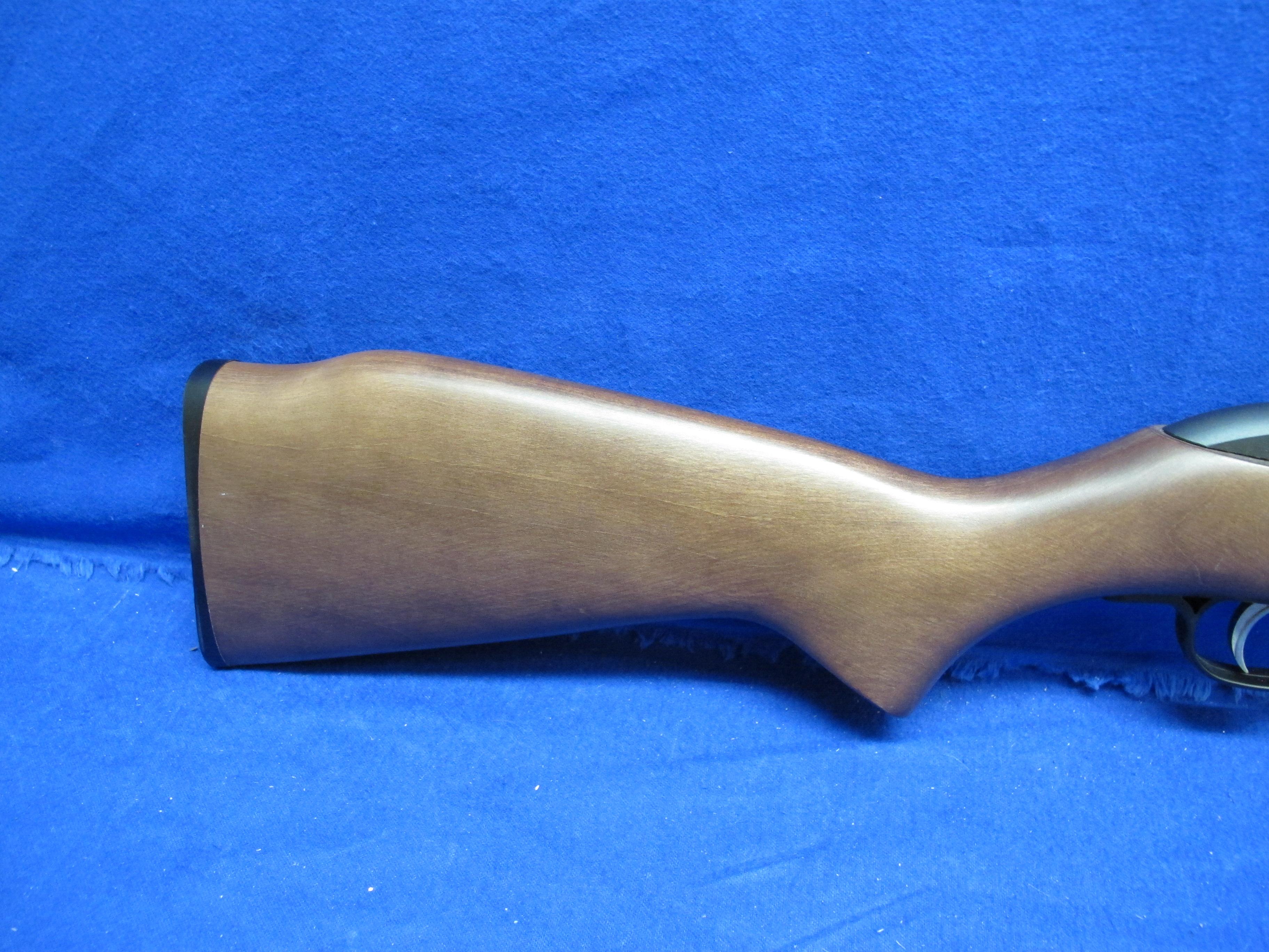Savage 64 .22LR Semi Auto Rifle-img-9