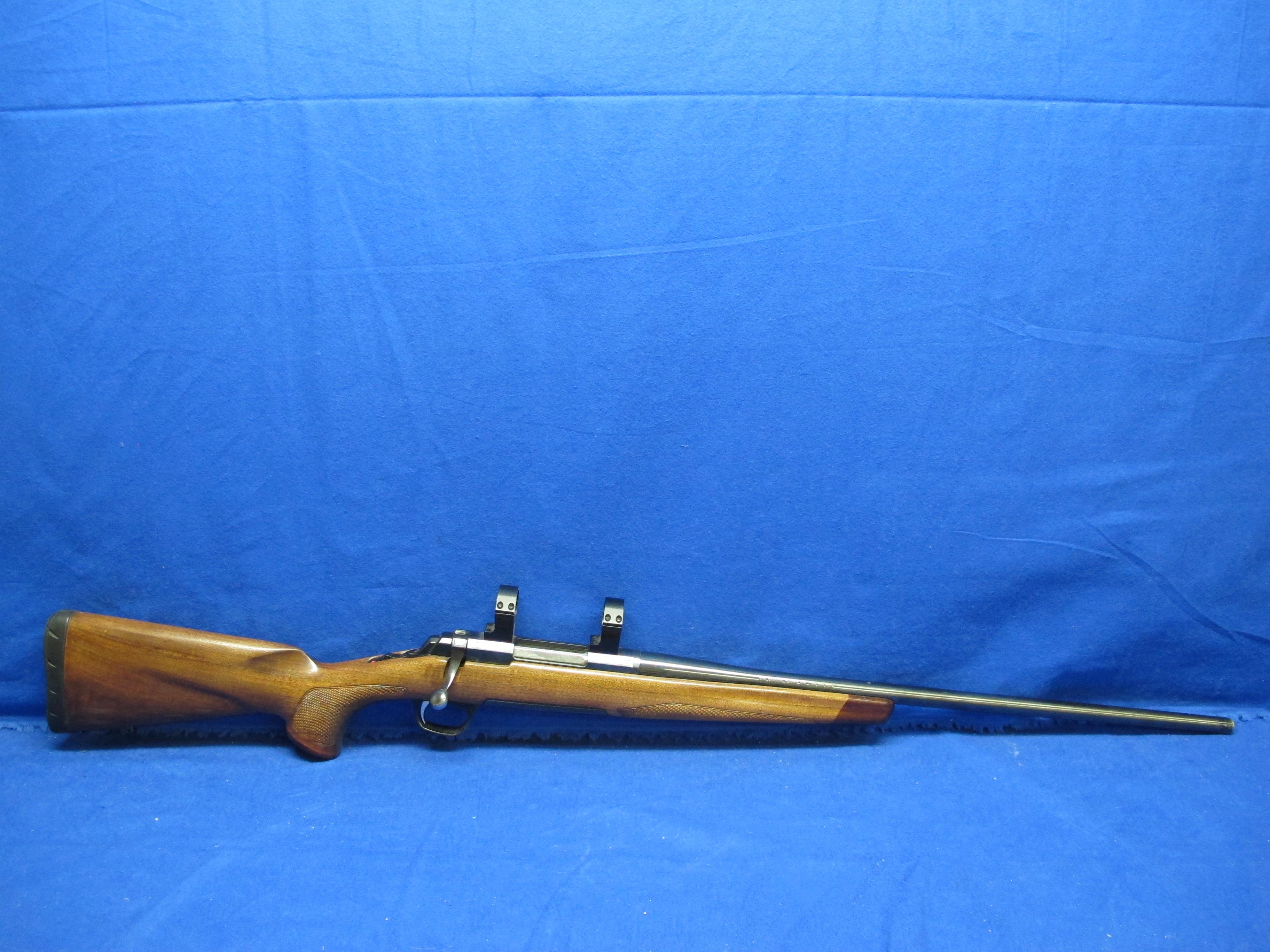 Browning Medallion 300WSM Bolt Rifle-img-0