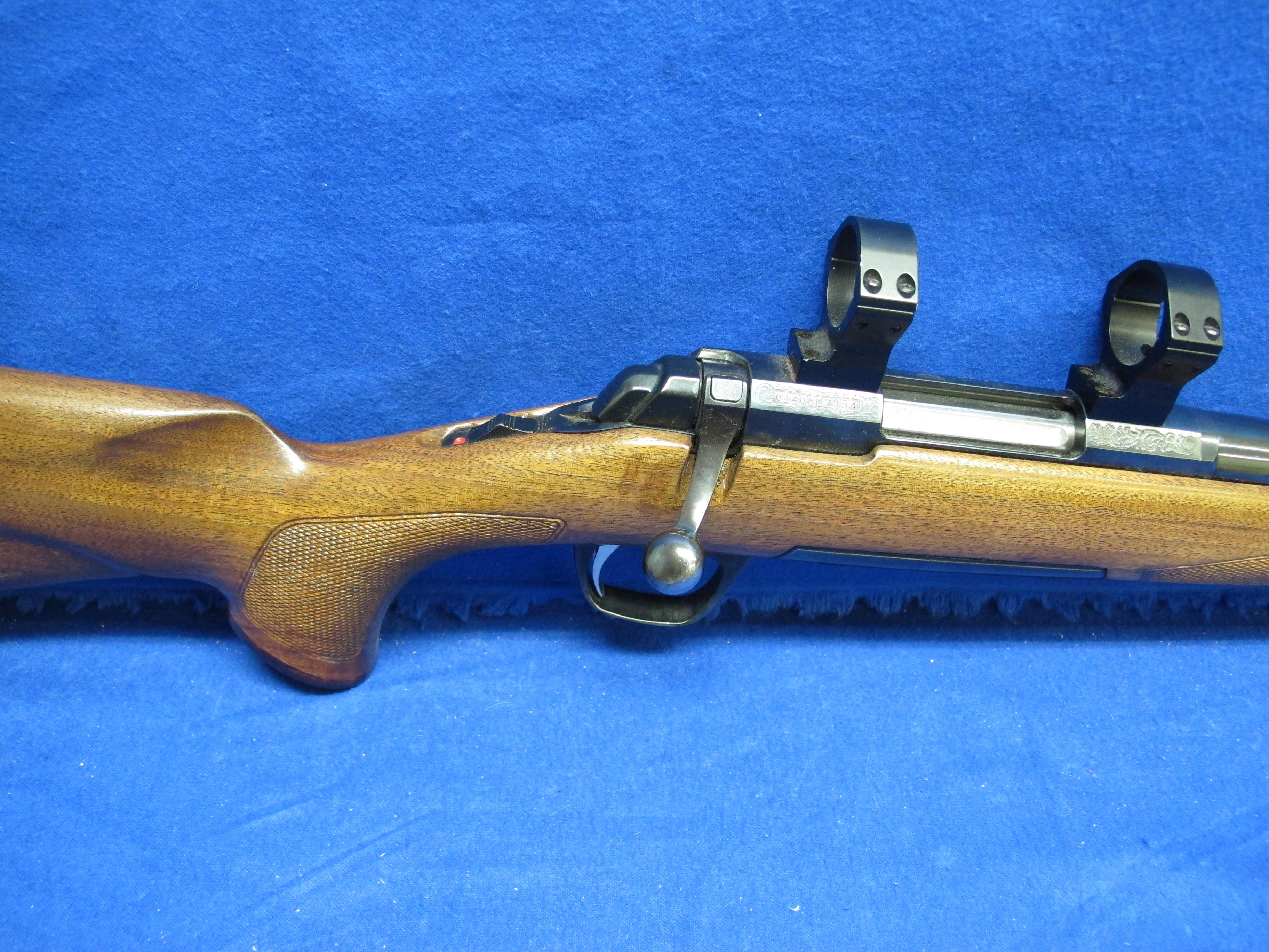 Browning Medallion 300WSM Bolt Rifle-img-3